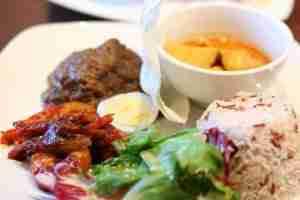 malaysian restaurabt