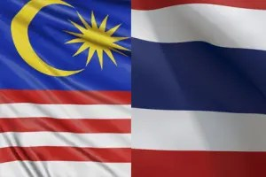 thai-malaysian-flags