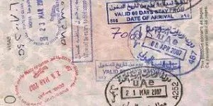 halal tourism multi entry visa