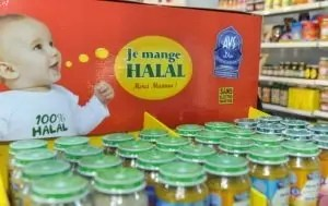 Halal arouses the appetite of Moroccan exporters