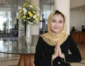 What does Halal tourism entail Six questions