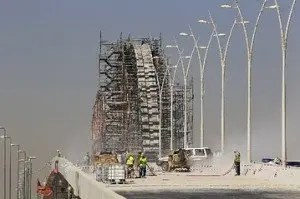 infrastructire=-projects-in-the-gulf