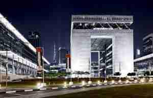 DIFC Dubai