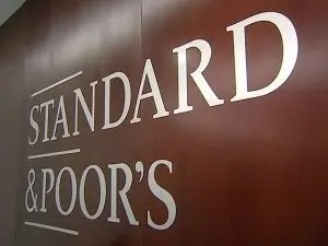 standards and poors