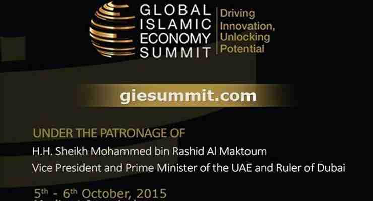 Global-Islamic-Economy-Summit-2015-org