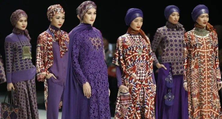 indonesia-fashion-week