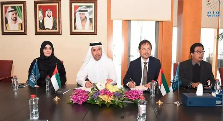 dafza-signs-a-cooperative-agreement-with-hdc