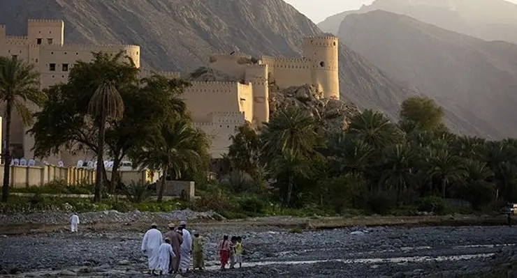 oman-to-boost-its-tourism-sector