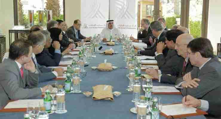 higher-shariah-board-in-uae-to-strengthen-islamic-finance-industry