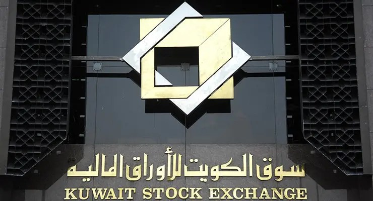 kuwait-stock-exchange-shows-profit