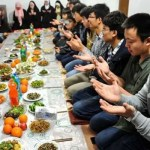 Halal Meat Subsidized For Poor Muslims In China