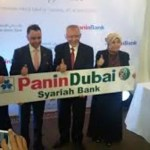 DIB Inaugurates Panin Dubai Syariah Bank in Indonesia