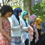 Students Grapple with the Hijab in the Age of Trump