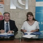 International Islamic Bank Signs for ICS Banks Islamic