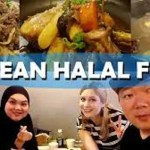 Korean Government to Support Halal Restaurants, Attract More Muslim Tourists