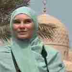 Wearing Hijab Viewed as an Informed Choice in Kyrgyzstan