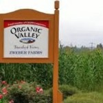 Organic Valley Awarded 'Company Of The Year' By by IFANCA