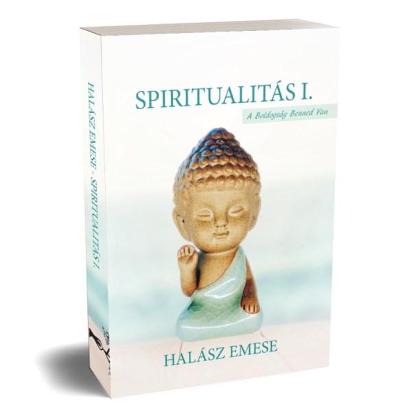 bbv könyek 50 lépés a boldogság felé spiritualitás