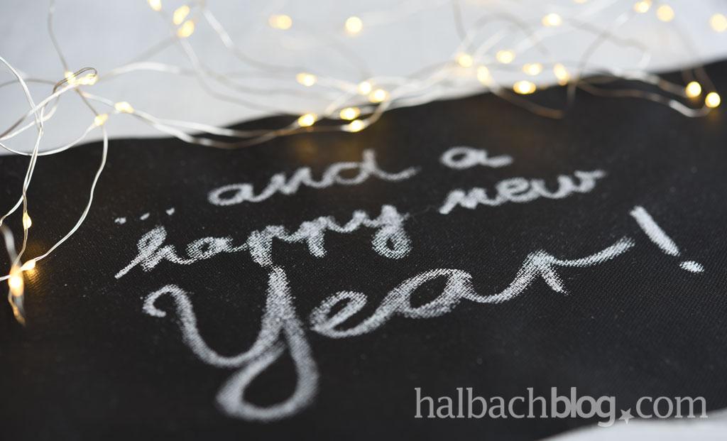 halbachblog I Weihnachts- und Silvestergruß 2016