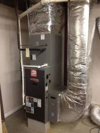 Furnace Replacement Contractor in Rochester, Ithaca, Syracuse