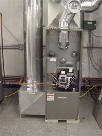Oil Furnace Replacement In Rochester, Ithaca, Syracuse