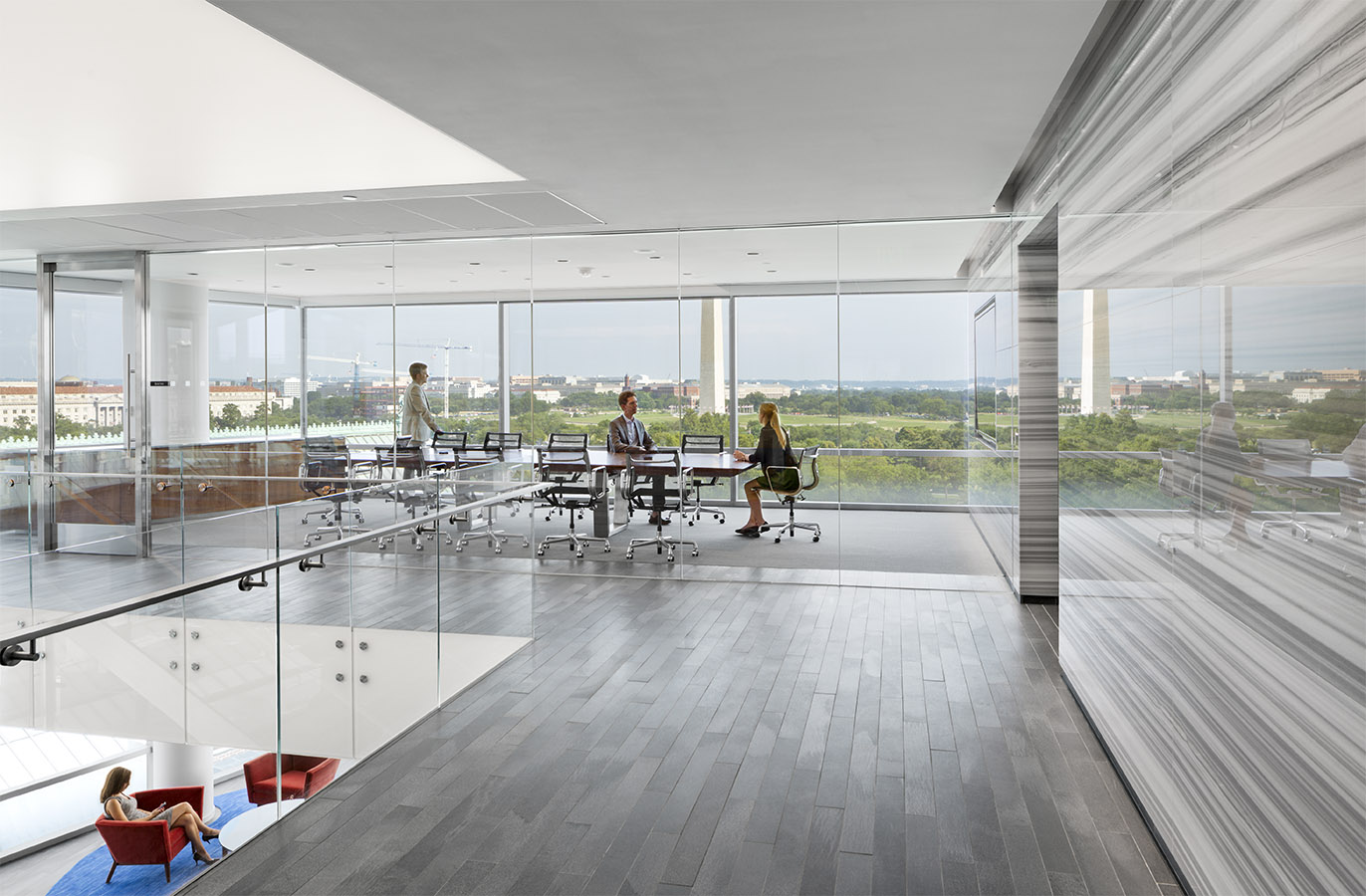 Office Furniture Designers