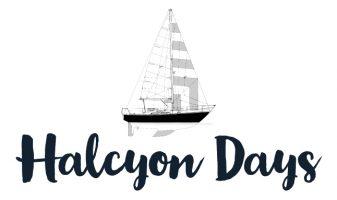 SY Halcyon Days