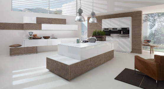 Modern Kitchens Luxury Modern Kitchen Designers UK Wide Service