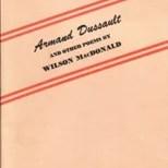 Armand Dussault