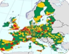 An image of Western Europe