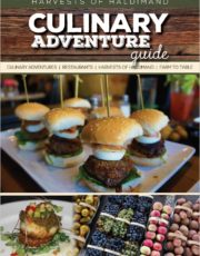 Culinary Adventure Guide