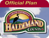 Image of the Haldimand County Official Plan