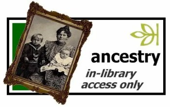 Link to Ancestry Genealogy Site