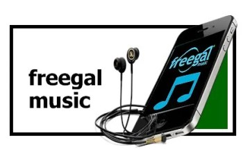 Link to Freegal Song Download and Streaming Service