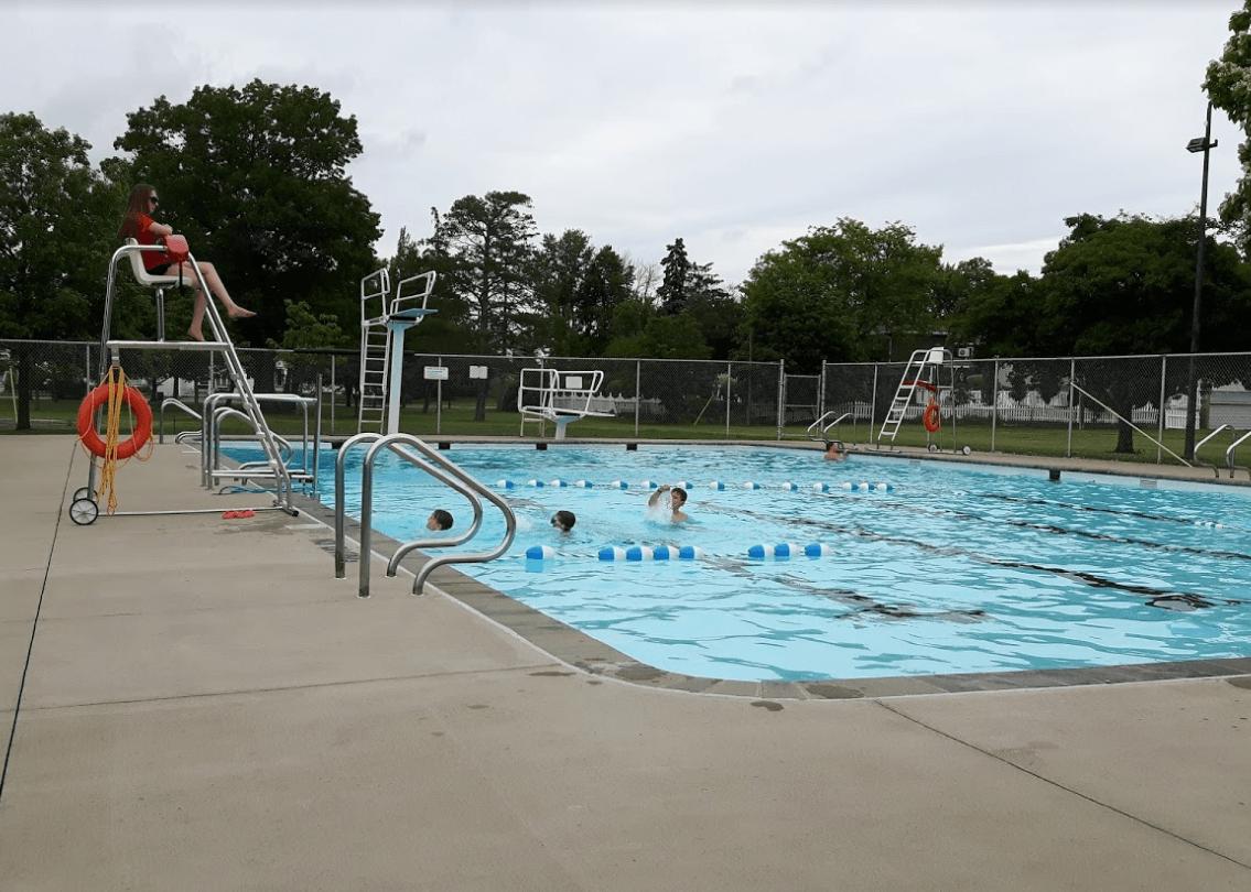 Hagersville Pool