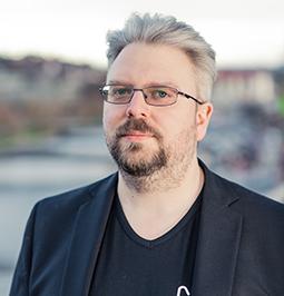 Daniel Wahlgren Support Utbildning Haldor