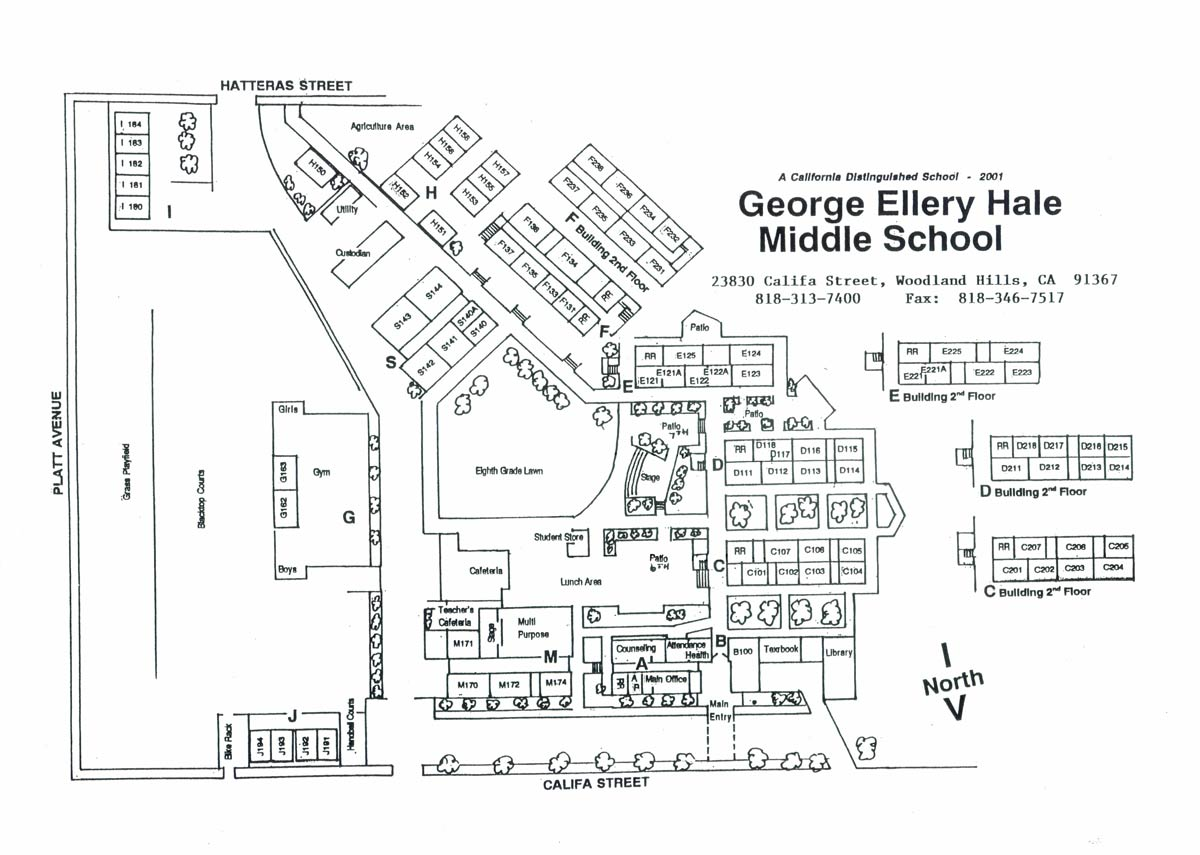 Hale Charter Academy