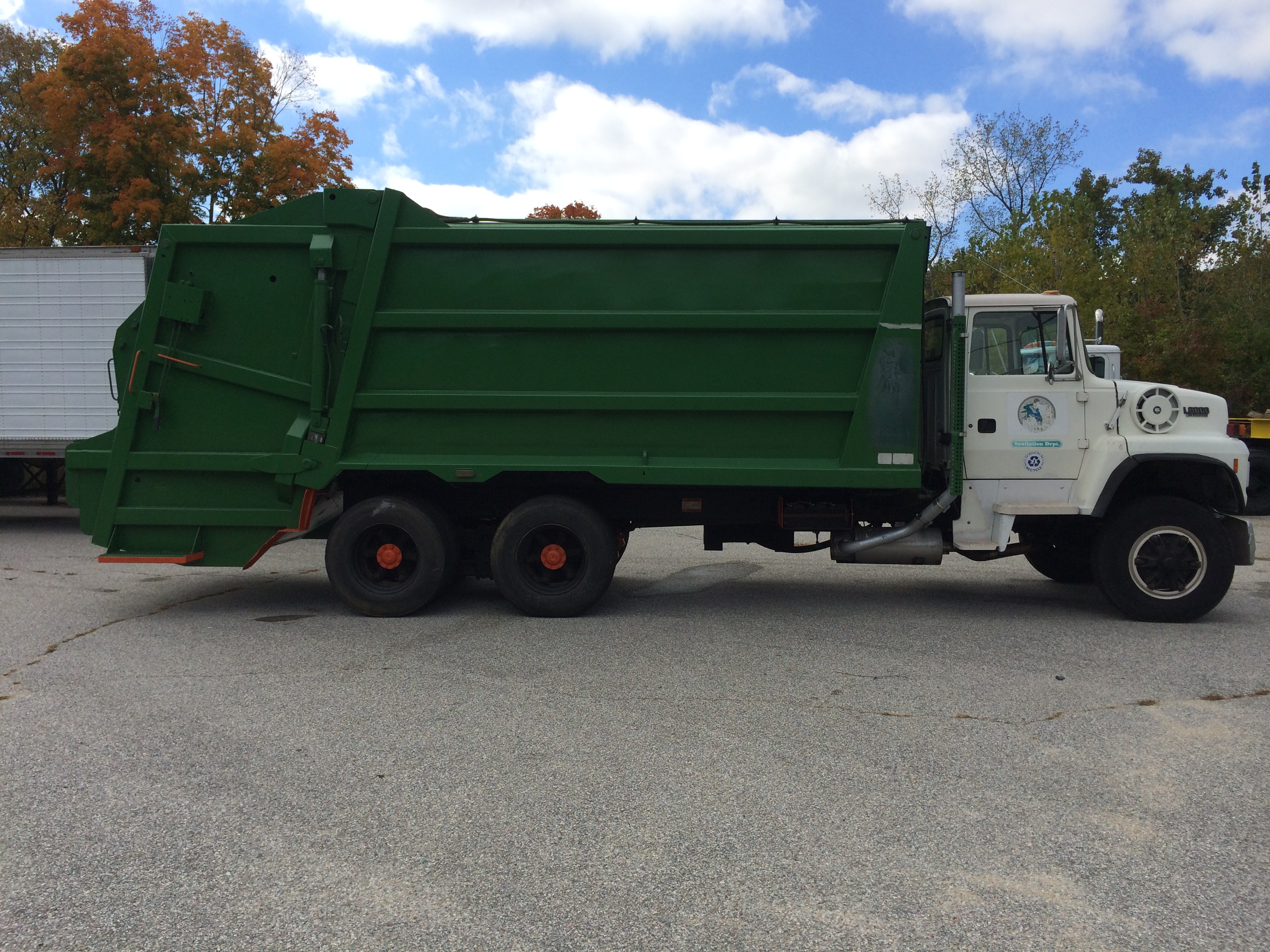 92 ford diesel truck | Oil capacity of a 1992 Ford f  2019-05-05