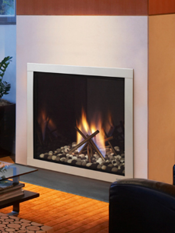 Fireplaces  Rochester Minnesota  Haley Comfort Systems