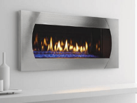 Fireplaces - Rochester, Hastings, & Woodbury - Haley Comfort