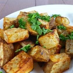 Side Dish – Roast Potatoes