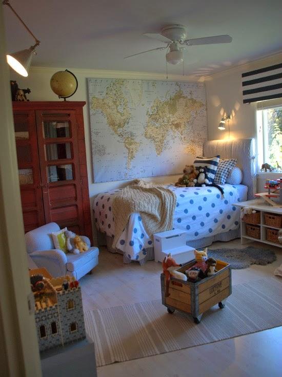 Big Boys Bedroom (Seattle)