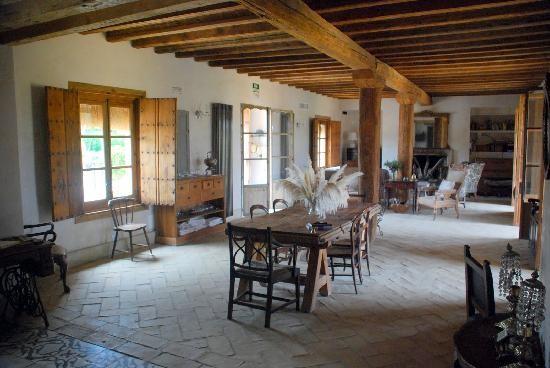 Old Spanish Terracotta Tiles It Is Design Floor In Spanish Style