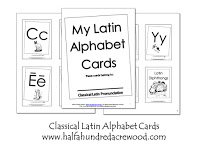 http://www.halfahundredacrewood.com/2013/09/latin-alphabet-coloring-book-flashcards.html