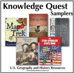 Knowledge Quest: American History & Geography Resources