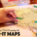 Hands-On Geography Learning
