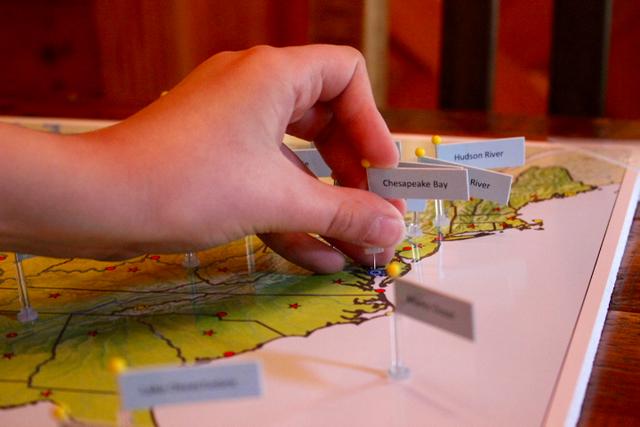 Pin-It Maps