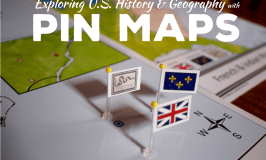 Hands-On U.S. Geography & History