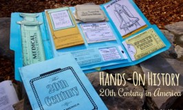 The 20th Century in America: Hands-on History
