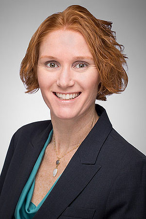 Dawn Halfaker, President and Chief Executive Officer